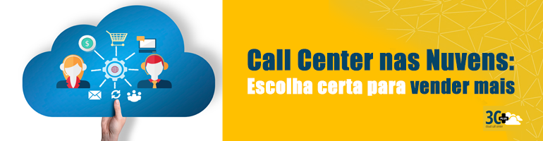 Sistema de Call Center na nuvem