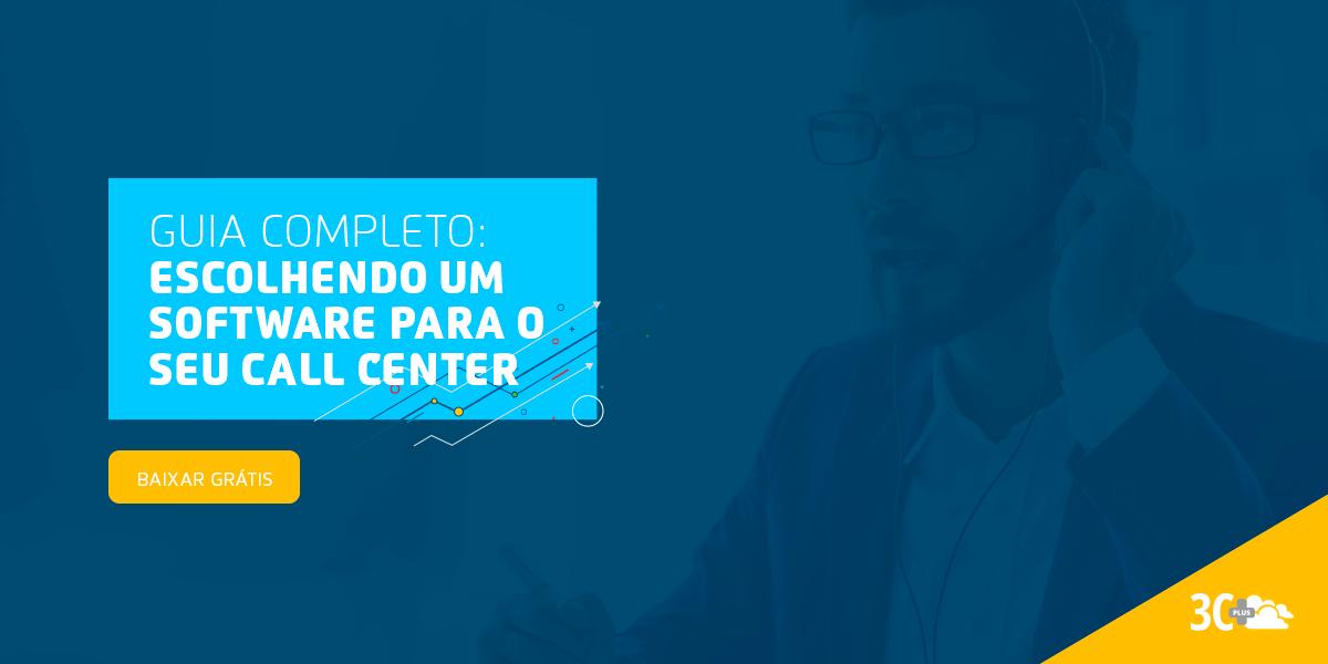 Escolhendo um software para seu Call Center