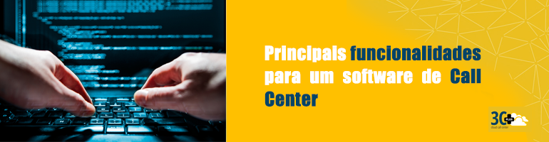 Software Call Center