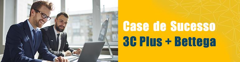 Case de sucesso 3C Plus