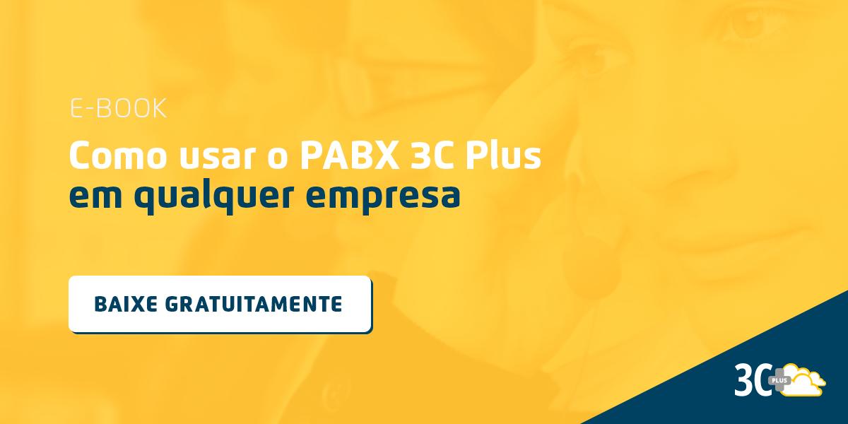 Como usar o Pabx IP em qualquer empresa
