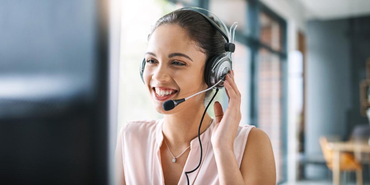 Operadores home office: uma realidade! | 3C Plus