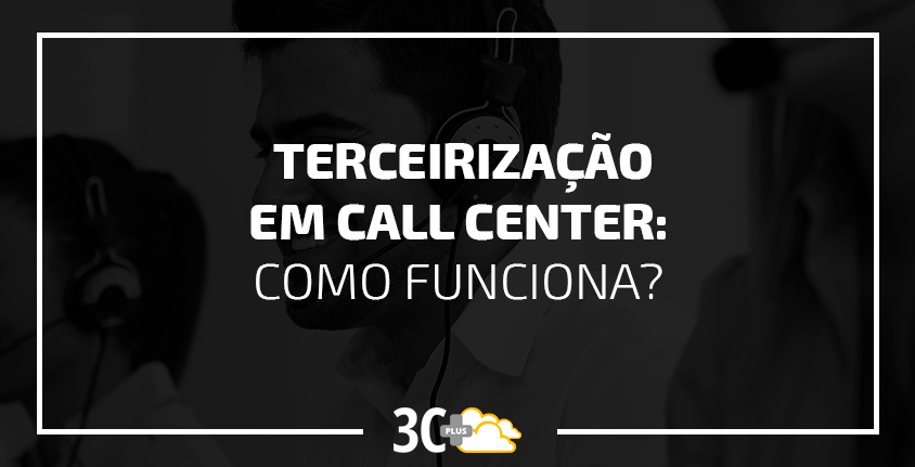 Call center terceirizado