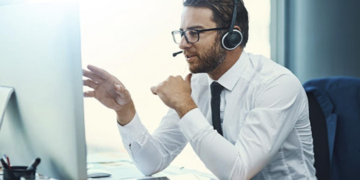 Call Center home office: qual a estrutura necessária? | 3C Plus