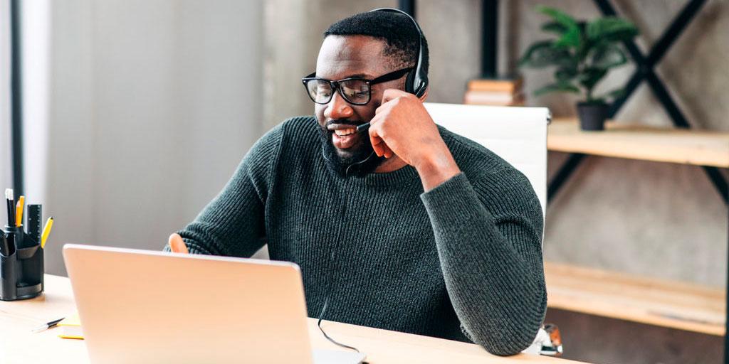 Call Center no Home Office