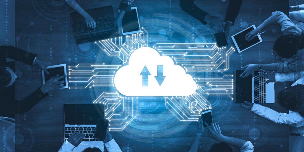 Tecnologia na nuvem para Call Center