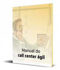 Manual do Call Center ágil